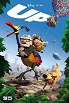Up ปู่ซ่าบ้าพลัง (2009)