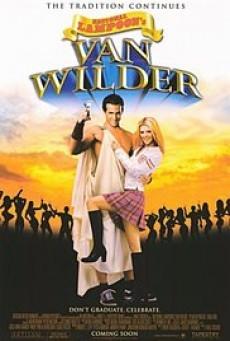 Van Wilder นักเรียนปู่ซ่าส์ ปาร์ตี้ดอทคอม