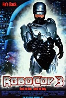 RoboCop โรโบค็อป ภาค 3