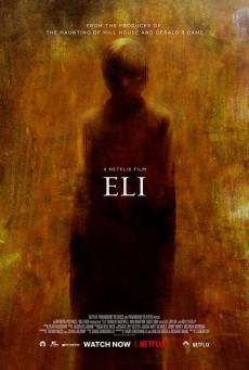 ELI (2019) อีไล จิตต้องขัง
