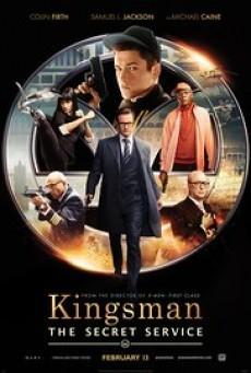 Kingsman The Secret Service คิงส์แมน โคตรพิทักษ์บ่มพยัคฆ์
