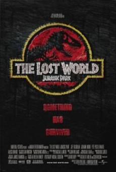 Jurassic Park 2 The Lost World เดอะ ลอสต์ เวิล์ด