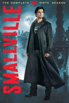 Smallville Season 9 หนุ่มน้อยซุปเปอร์แมน ปี 9